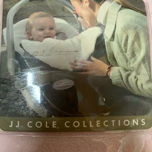 JJ Cole